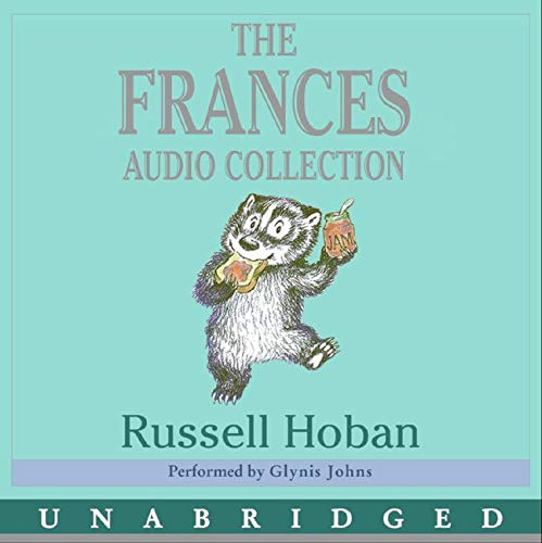 9780060852818: Frances Audio Collection Unabridged (I Can Read Level 2)