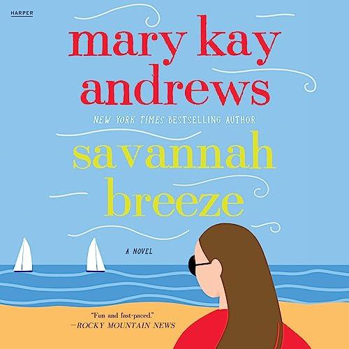 9780060852856: Savannah Breeze CD