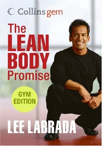 9780060853198: The Lean Body Promise, Gym Edition (Collins Gem)