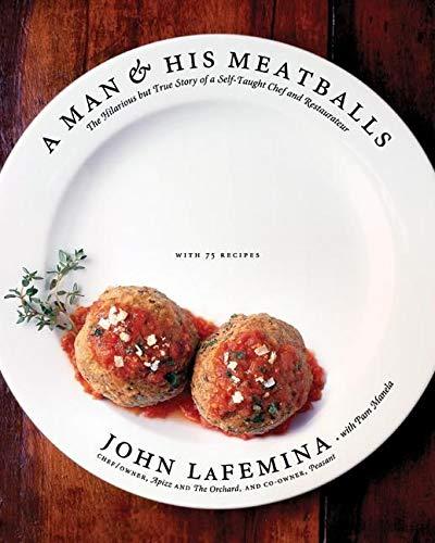 A Man And His Meatballs: John Lafemina, Pam