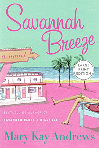 9780060853464: Savannah Breeze