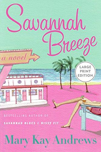 9780060853464: Savannah Breeze