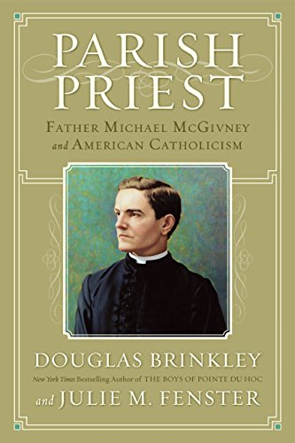 9780060853488: Parish Priest: Father Michael Mcgivney and American Catholicism