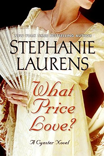 9780060853501: What Price Love? : A Cynster Novel (Cynster Novels)