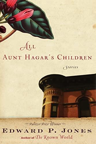 9780060853518: All Aunt Hagar's Children LP