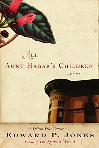 9780060853518: All Aunt Hagar's Children LP