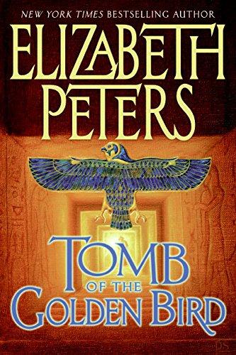 9780060853525: Tomb of the Golden Bird (Amelia Peabody Series)