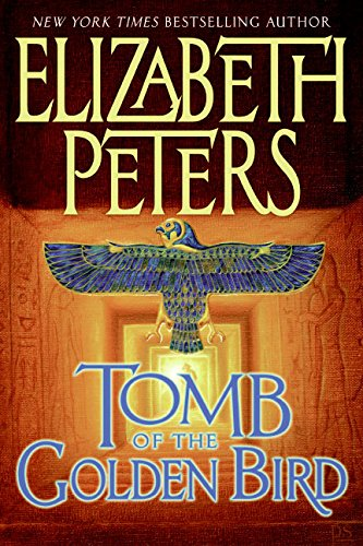 9780060853525: Tomb of the Golden Bird LP (Amelia Peabody Series)