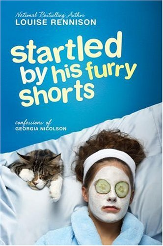 9780060853853: Startled by His Furry Shorts (Confessions of Georgia Nicolson)
