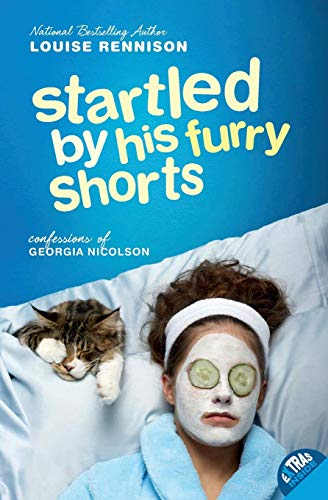 9780060853860: Startled by His Furry Shorts (Confessions of Georgia Nicolson (Quality))
