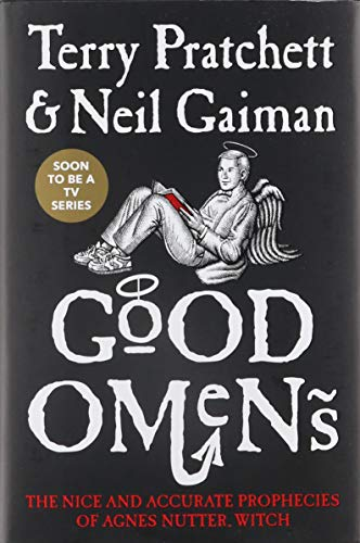 9780060853969: Good Omens: The Nice and Accurate Prophecies of Agnes Nutter, Witch