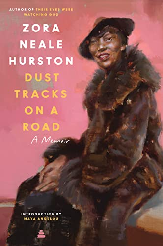 9780060854089: Dust Tracks on a Road: An Autobiography