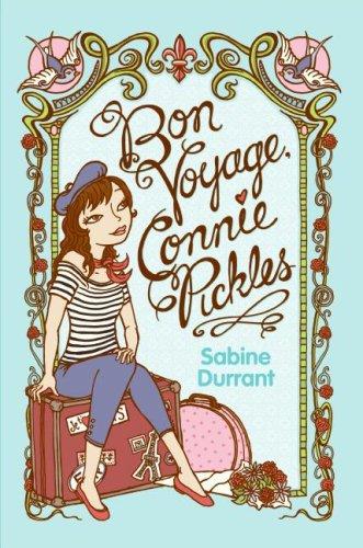 9780060854829: Bon Voyage, Connie Pickles