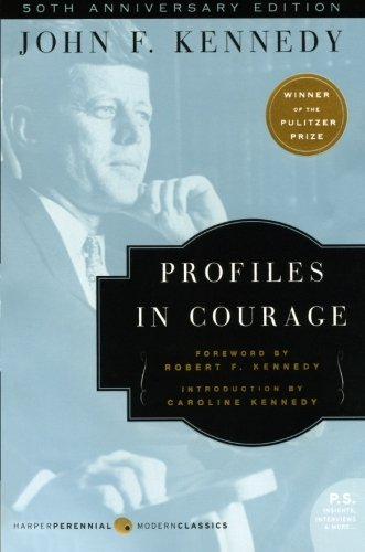 9780060854935: Profiles in Courage