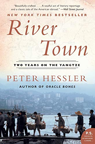9780060855024: River Town: Two Years on the Yangtze