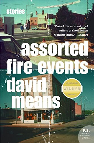 9780060855789: Assorted Fire Events: Stories