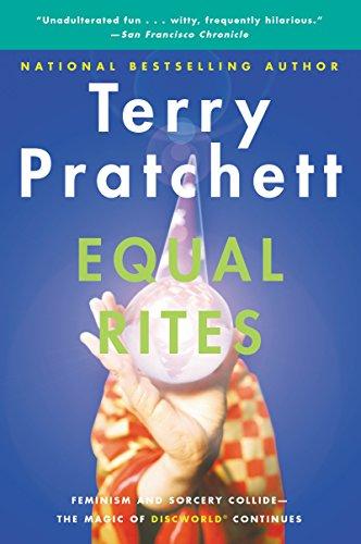 9780060855901: Equal Rites: A Discworld Novel