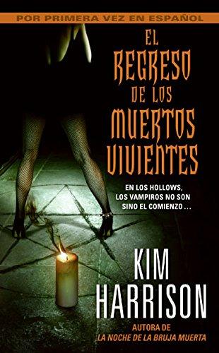 9780060856946: Regreso de los Muertos Vivientes, El (Spanish Edition)
