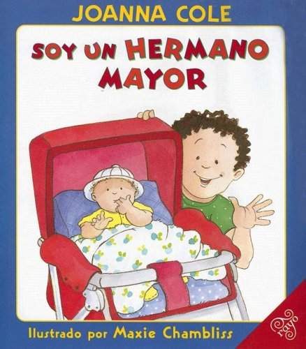 9780060857226: Soy un Hermano Mayor / I'm a Big Brother