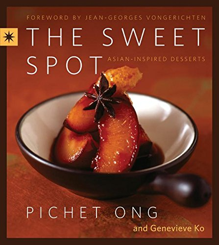 9780060857677: The Sweet Spot: Asian-Inspired Desserts