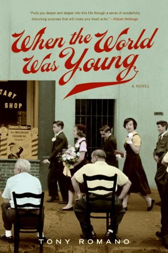 9780060857929: When the World Was Young
