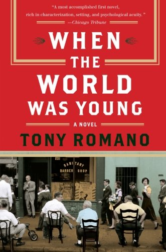 9780060857936: When the World Was Young: A Novel