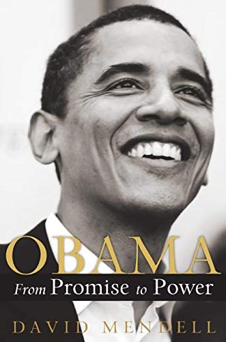 9780060858209: Obama: From Promise to Power