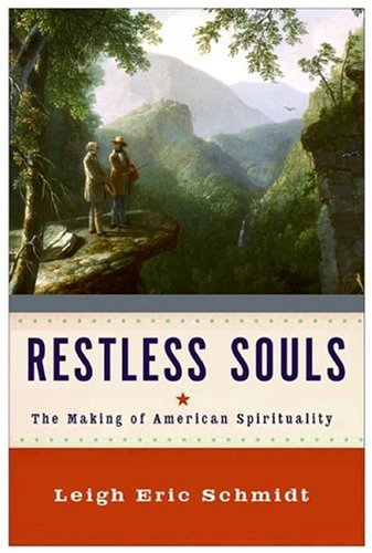 9780060858346: Restless Souls: The Making of American Spirituality