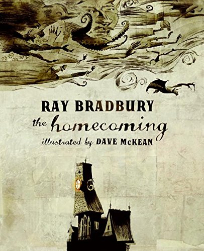 9780060859626: The Homecoming (Wonderfully Illustrated Short Pieces)