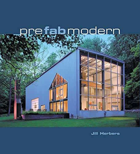 9780060859640: Prefab Modern