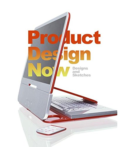 9780060859657: Product Design Now