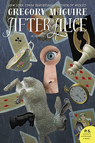 9780060859749: After Alice: A Novel