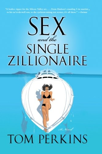9780060859770: Sex and the Single Zillionaire: A Novel