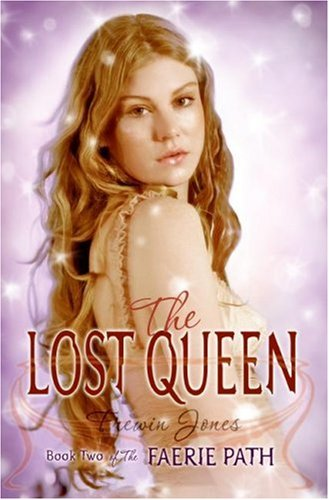 9780060871055: The Lost Queen (Faerie Path)