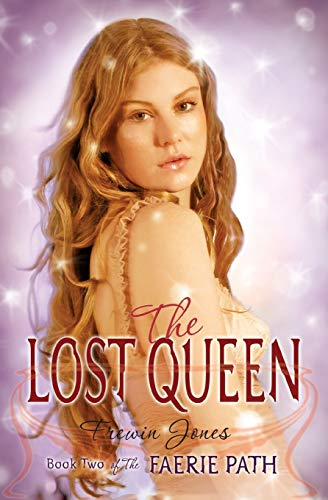 9780060871079: The Lost Queen (Faerie Path (Quality))