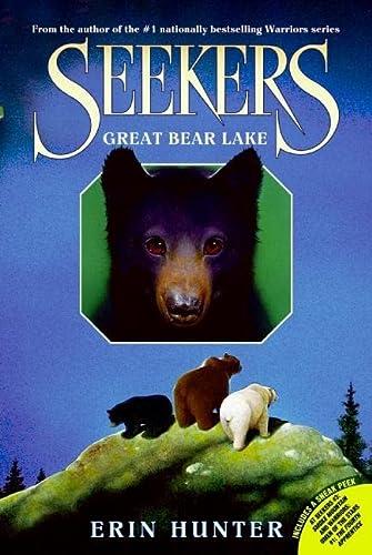 9780060871277: Seekers #2: Great Bear Lake