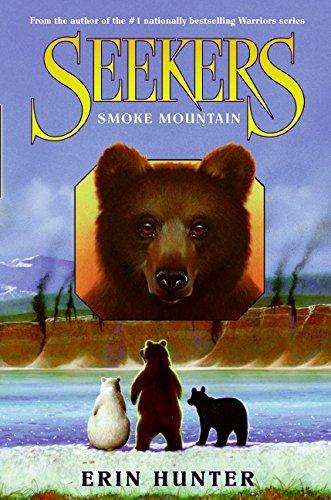 Seekers #3: Smoke Mountain (9780060871291) by Erin Hunter