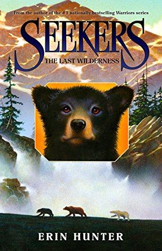 9780060871314: The Last Wilderness (Seekers (Hardcover))