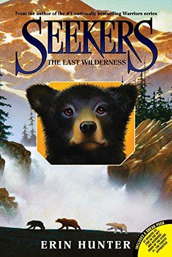 9780060871338: The Last Wilderness (Seekers #4)