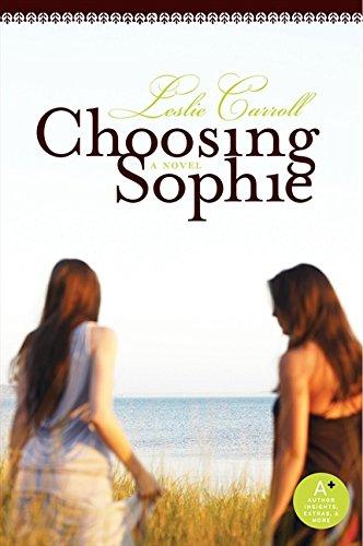 9780060871376: Choosing Sophie PB
