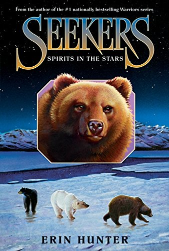 9780060871413: Seekers #6: Spirits in the Stars