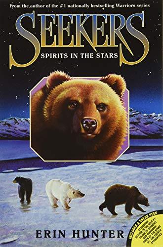 9780060871420: Seekers #6: Spirits in the Stars