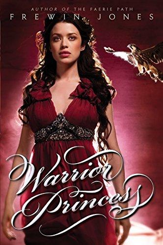 9780060871451: Warrior Princess (Warrior Princess (Quality))