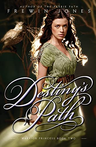 9780060871482: Destiny's Path (Warrior Princess (Quality))
