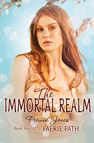 9780060871550: The Immortal Realm (Faerie Path)