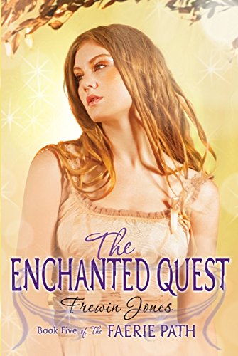 9780060871604: The Enchanted Quest (Faerie Path (Quality))