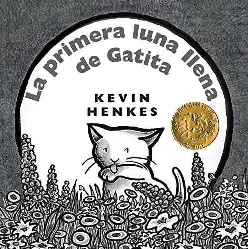 9780060872236: Kitten's First Full Moon (Spanish edition): La primera luna llena de Gatita