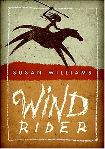 9780060872366: Wind Rider