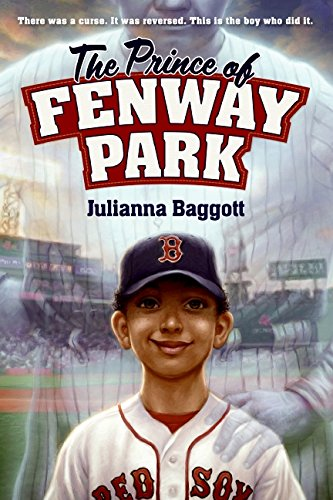 9780060872427: The Prince of Fenway Park