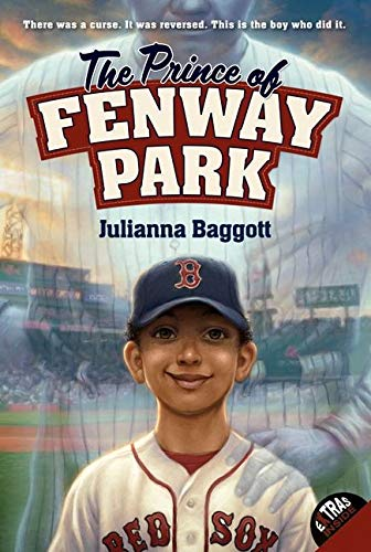 9780060872441: The Prince of Fenway Park